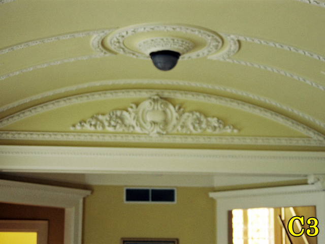 Ceiling Plaster Ornamental Architectural Ceiling And